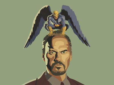 watch Birdman or (The Unexpected Virtue of Ignorance) streaming