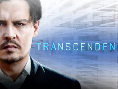 watch Transcendence streaming