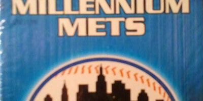 Millennium Mets - The Story Of The 2000 National League Champions STREAMING