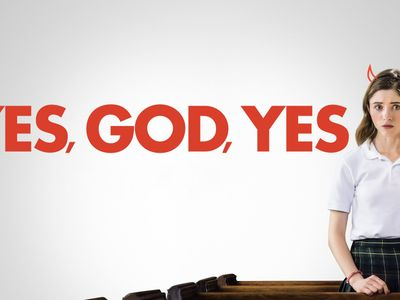 watch Yes, God, Yes streaming