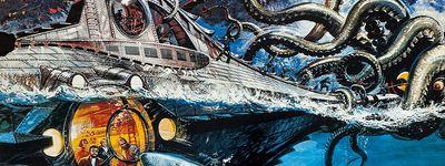 20 000 Lieues sous les mers online