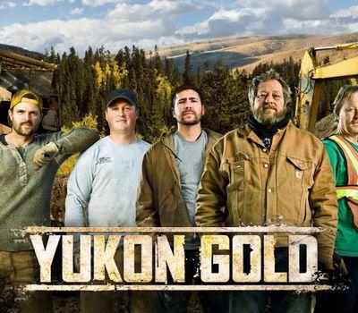 Yukon Gold online