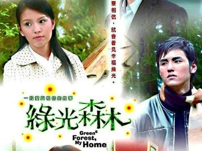 watch Green Forest, My Home streaming