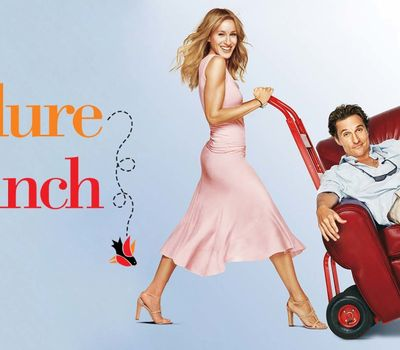 Failure to Launch online