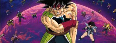 Dragon Ball Z - L'épisode de Bardock online