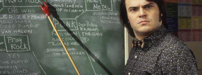 Rock Academy online