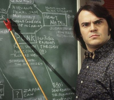 School of Rock online