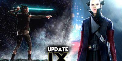 Star Wars, épisode IX STREAMING