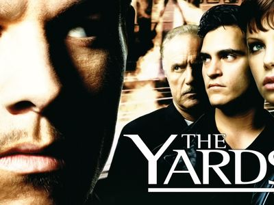 watch The Yards streaming