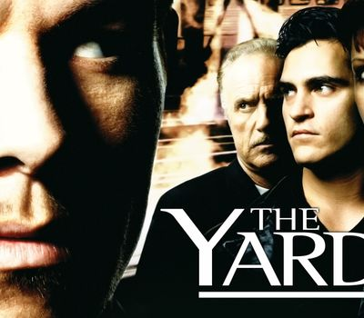The Yards online