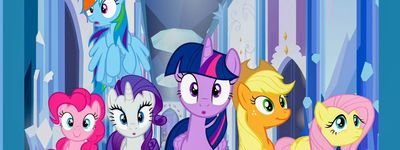 My Little Pony : Equestria Girls online