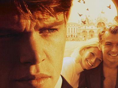 watch The Talented Mr. Ripley streaming