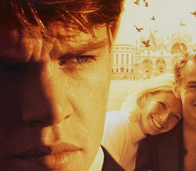 The Talented Mr. Ripley online