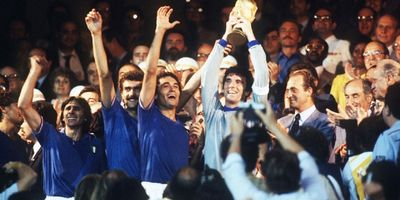 1982 FIFA World Cup Official Film: G'olé! en streaming