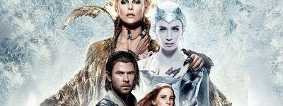 Blanche-Neige et le chasseur online