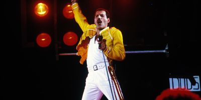 Queen - Live at Wembley Stadium STREAMING