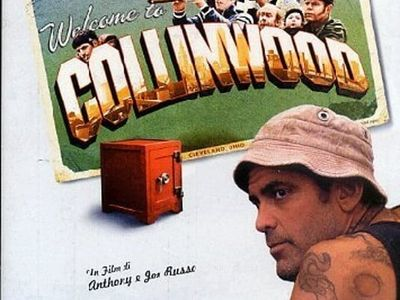 watch Welcome to Collinwood streaming