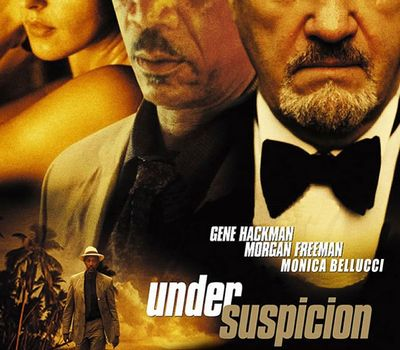 Under Suspicion online