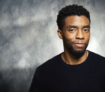 Chadwick Boseman:  A Tribute for a King online