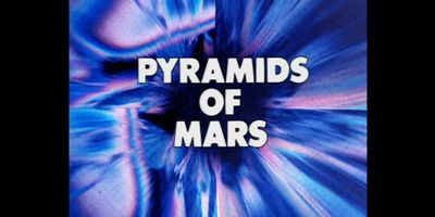 Doctor Who: Pyramids of Mars STREAMING