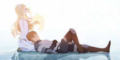 Maquia : When the promised Flower blooms STREAMING