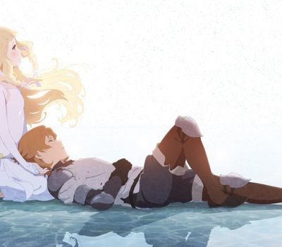 Maquia: When the Promised Flower Blooms online