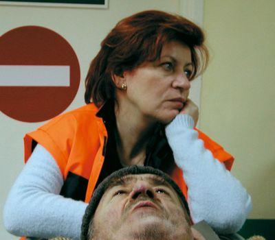 The Death of Mr. Lazarescu online