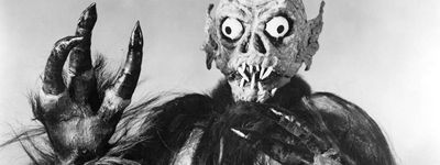 Frankenstein Meets the Space Monster online