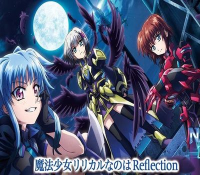 Magical Girl Lyrical Nanoha: Reflection online