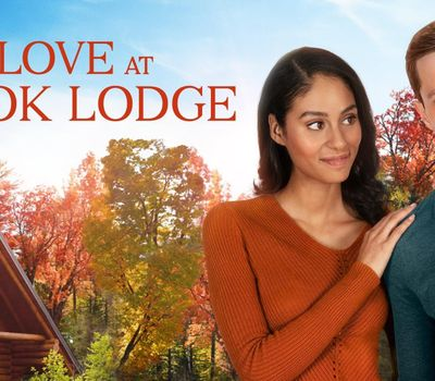 Falling for Look Lodge online