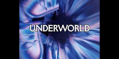 Doctor Who: Underworld STREAMING