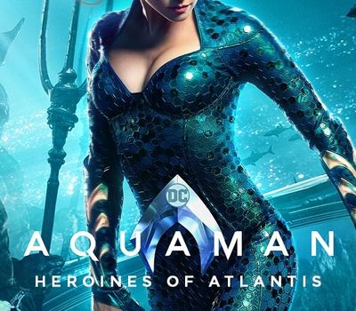 Aquaman: Heroines of Atlantis online