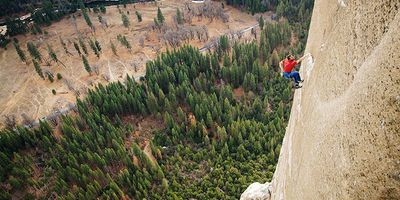 The Dawn Wall STREAMING
