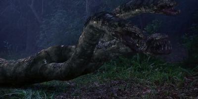 Hydra, The Lost Island en streaming