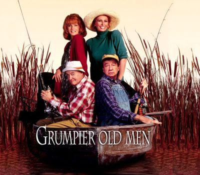Grumpier Old Men online