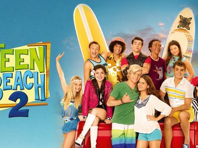 watch Teen Beach 2 streaming