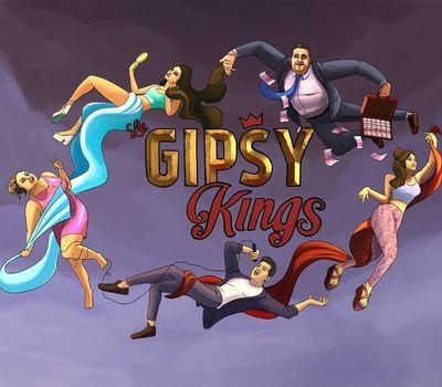 Los Gipsy Kings online