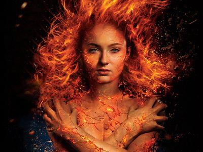 watch Dark Phoenix streaming