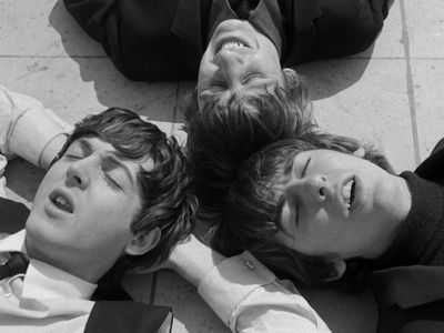 watch A Hard Day's Night streaming