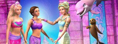 Barbie et le secret des sirènes online