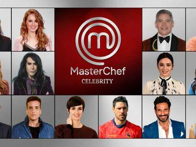 watch MasterChef Celebrity streaming