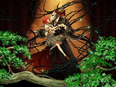 watch The Ancient Magus' Bride: Those Awaiting a Star streaming