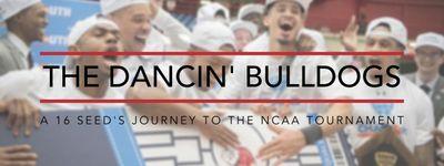 The Dancin' Bulldogs online