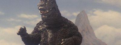 Le Fils de Godzilla online