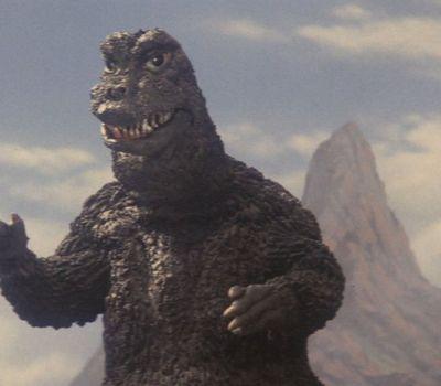 Son of Godzilla online