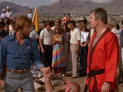 watch Lone Wolf McQuade streaming