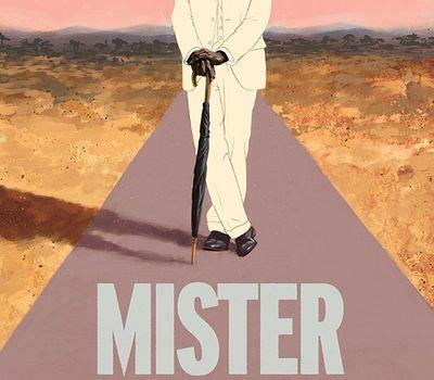 Mister Johnson online