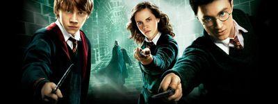 Harry Potter et l'Ordre du Phénix online