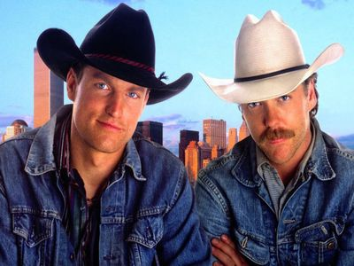 watch The Cowboy Way streaming