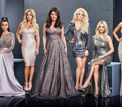 The Real Housewives of Beverly Hills online